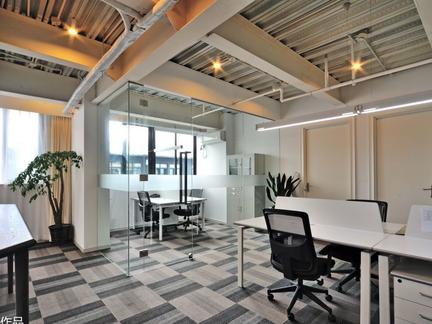 小空间办公室装修设计 小空间办公室装修效果图